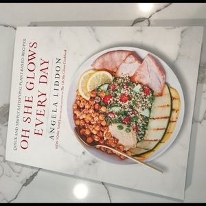 Like new condition cookbook